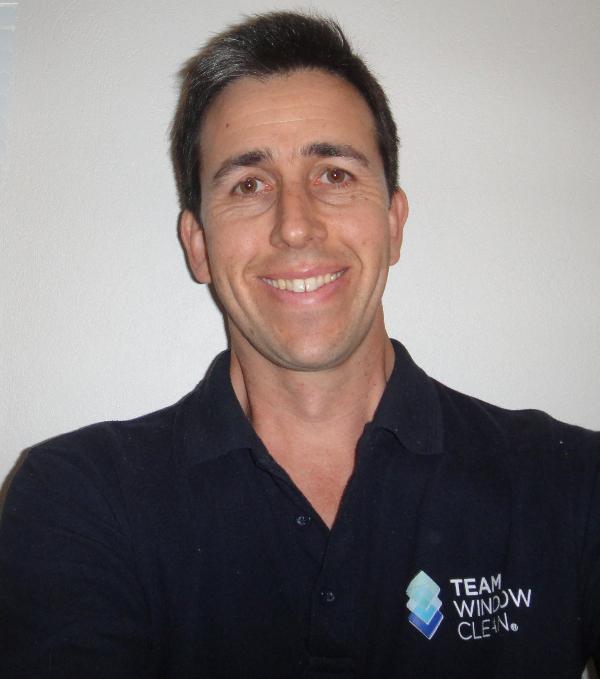 Tim Haughan Window Cleaner